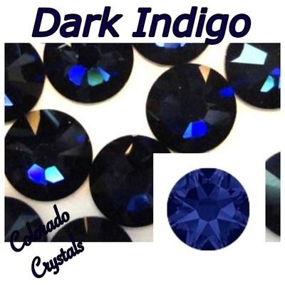 Dark Indigo 12ss 2088 Limited
