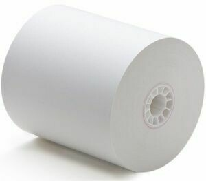 Paper Roll (Poll Pad) - Case of 50