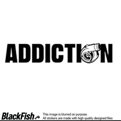 Turbo Addiction