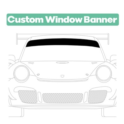 .Custom Window Banner