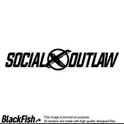 Social Outlaw