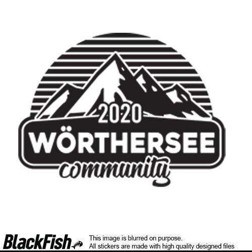 Wörthersee Community 2020