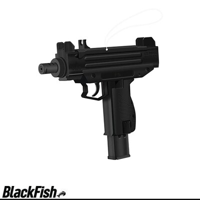 Air Refreshener - Uzi Gun