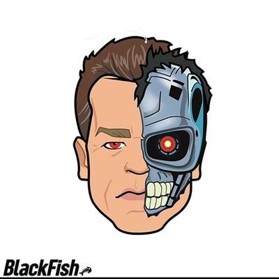 Air Refreshener - Terminator