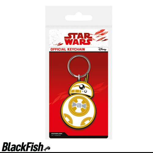 Keychain - Star Wars BB8