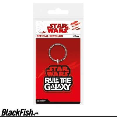 Keychain - Star Wars Rule The Galaxy