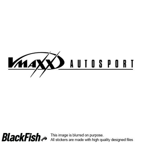 Vmaxx Autosport Long version