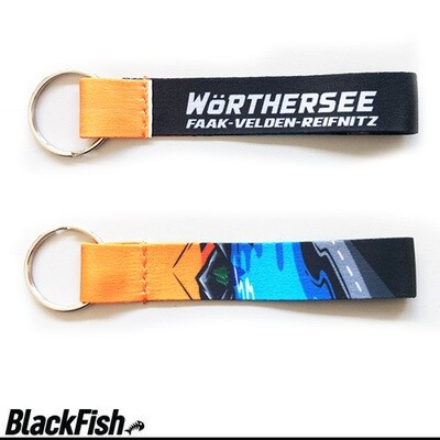 Short Lanyard - Wörthersee