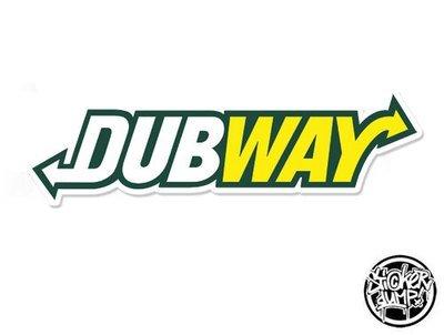 Subway - Dubway Fullcolor