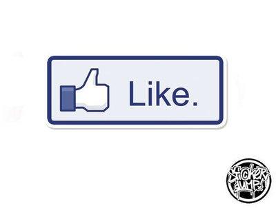 Facebook - Like!