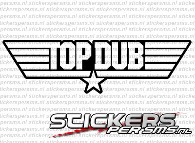 Top Gun - Top Dub