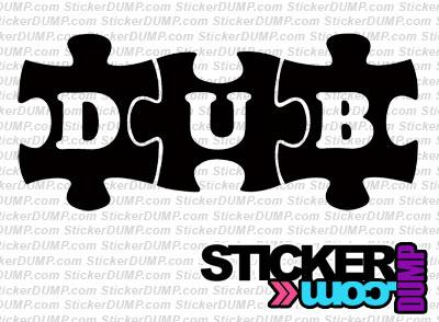 Dub Puzzle