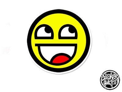 Smiley Smile!