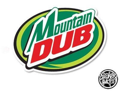 Mountain Dew - Mountain Dub