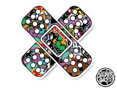 BandAid - StickerBOMB