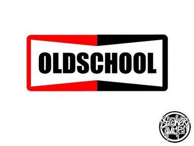 Champion - Oldschool