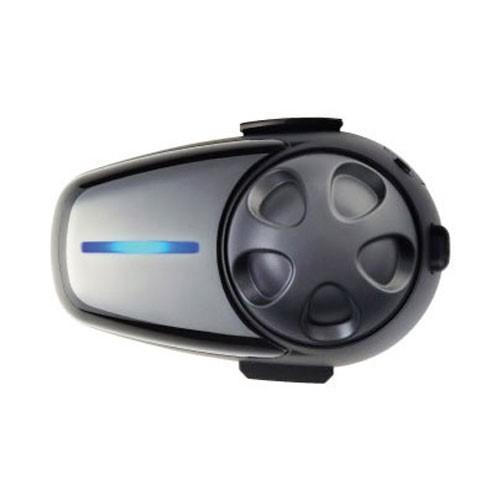 Arborist Bluetooth Communication System with Universal Microphone Kit