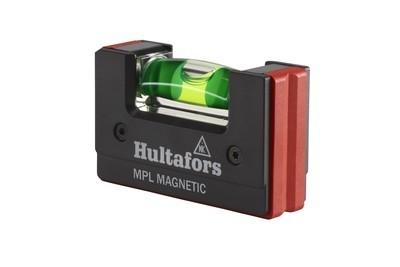 Mini pocket level magnetic