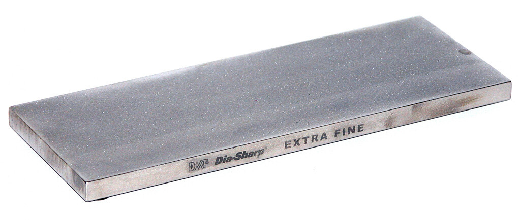 8 inch Dia-Sharp® Continuous Diamond Bench Stone Extra Fine