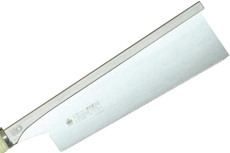 Gyokucho Spare Blade for Dazuki Wide Type