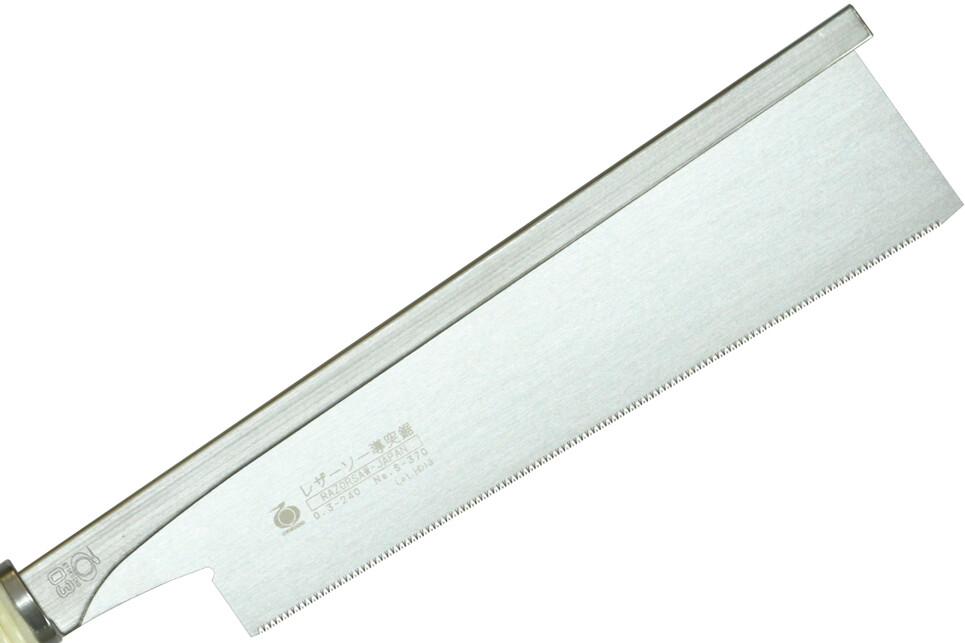 Gyokucho Spare Blade for Razor Saw Dozuki
