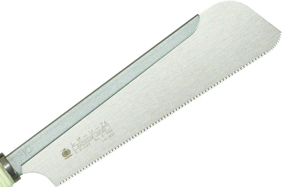 Gyokucho Spare Blade for ZA Razor Saw