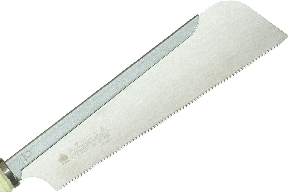 Gyokucho Spare Blade for Razor Saw A