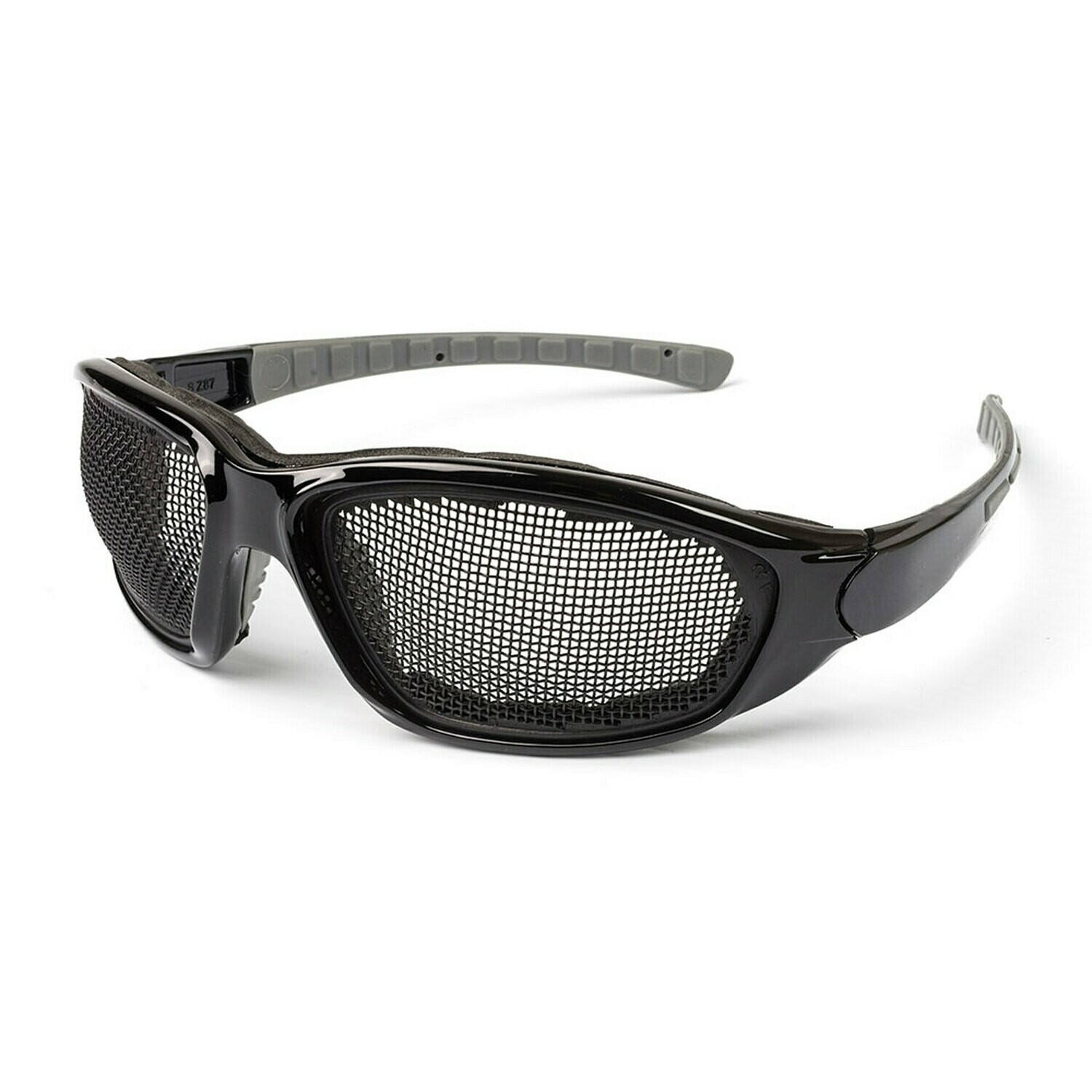 Notch Trimax Mesh Safety Glasses