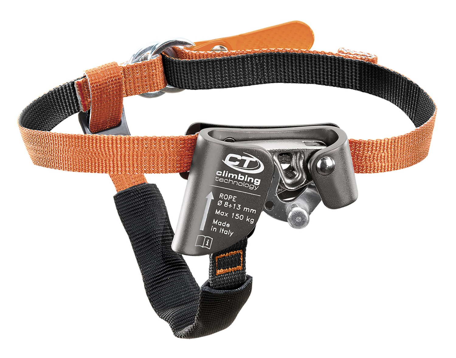 Climbing Technology Left Foot Ascender