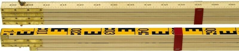Hultafors Levelling Rod 704 RG1 N2