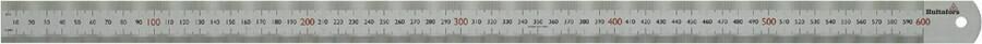 Hultafors Steel Ruler STL 600