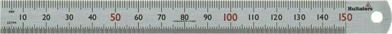 Hultafors Steel Ruler STL 150