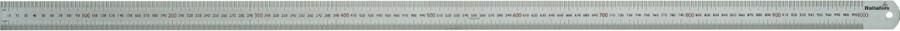Hultafors Steel Ruler STL 1000