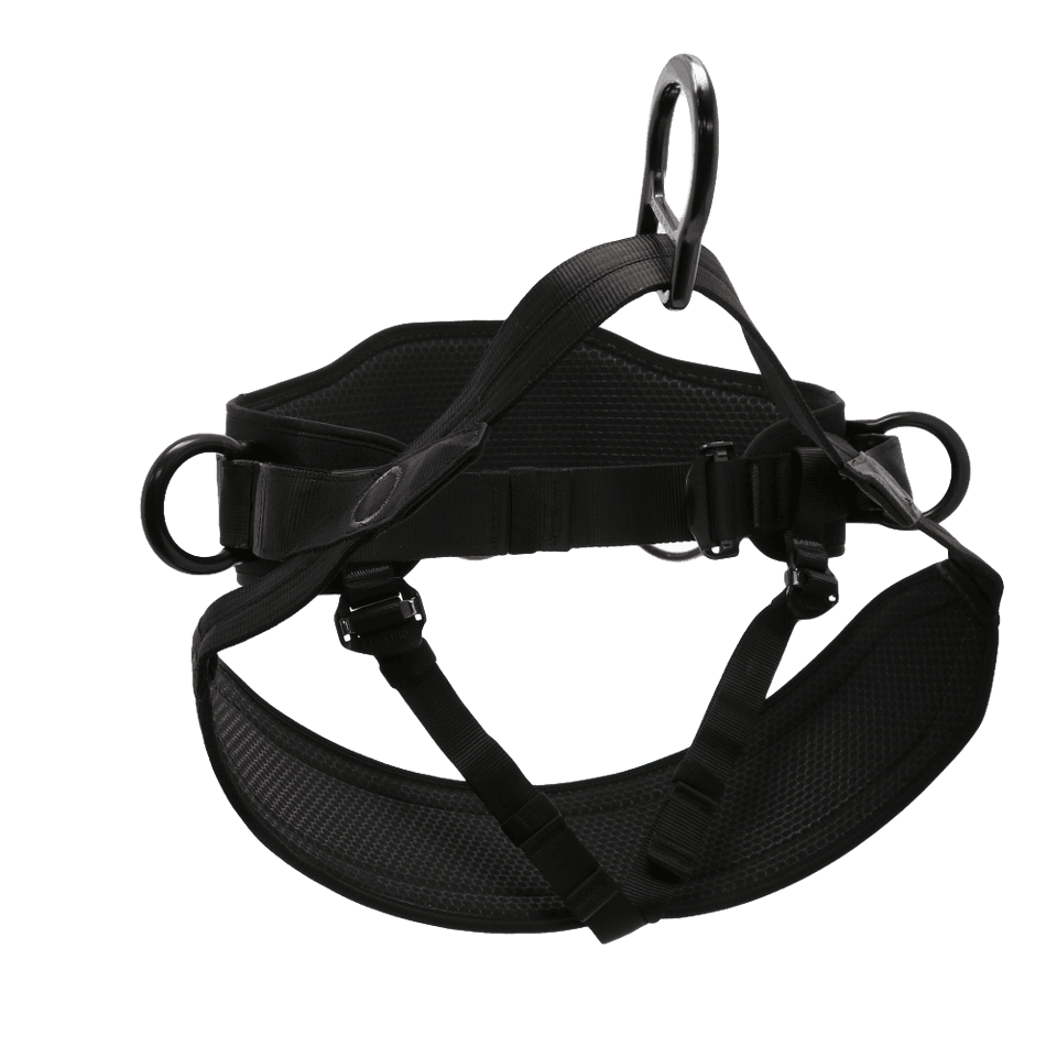 Notch 4D Harness