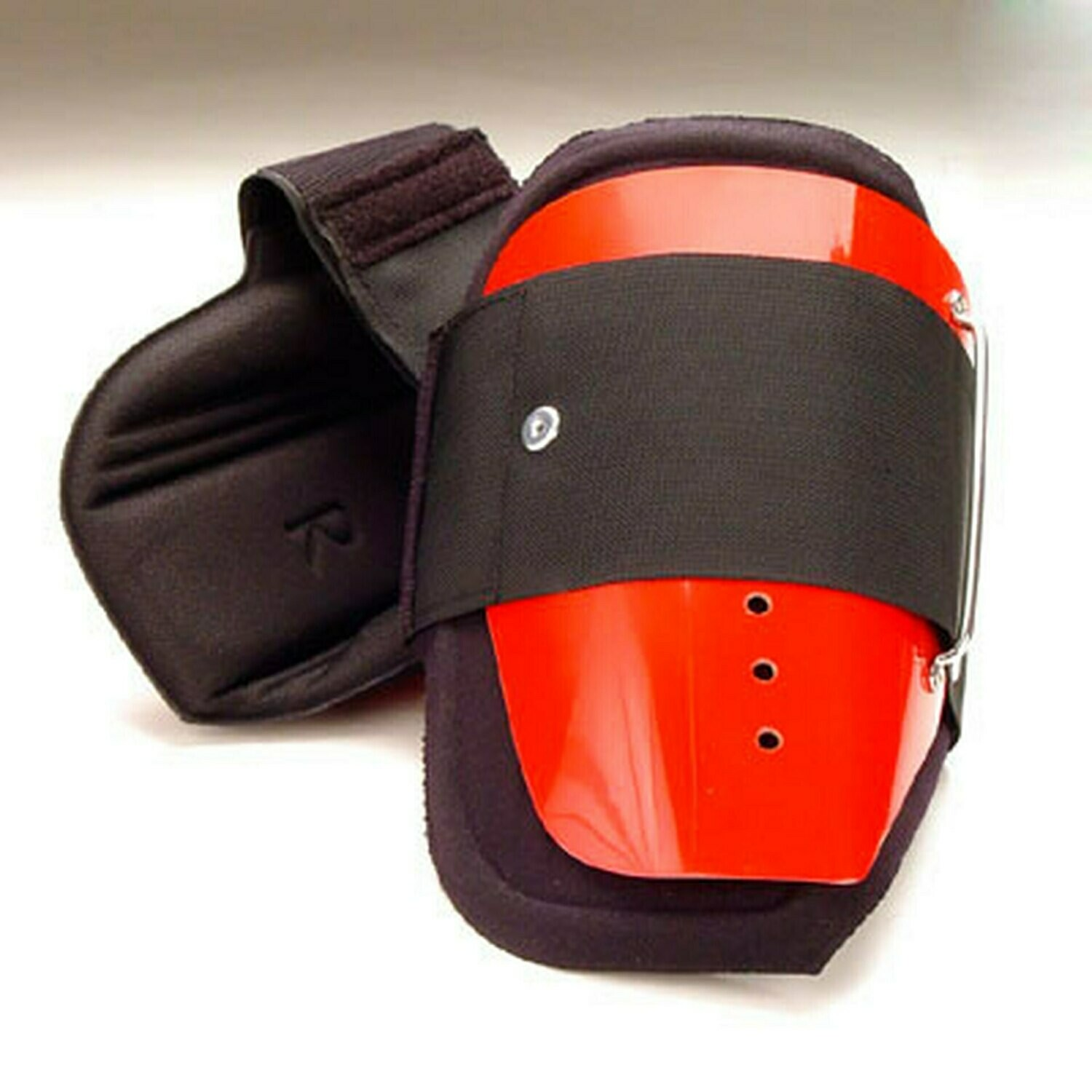 Notch Gecko II Replacement Cuffs Complete Red