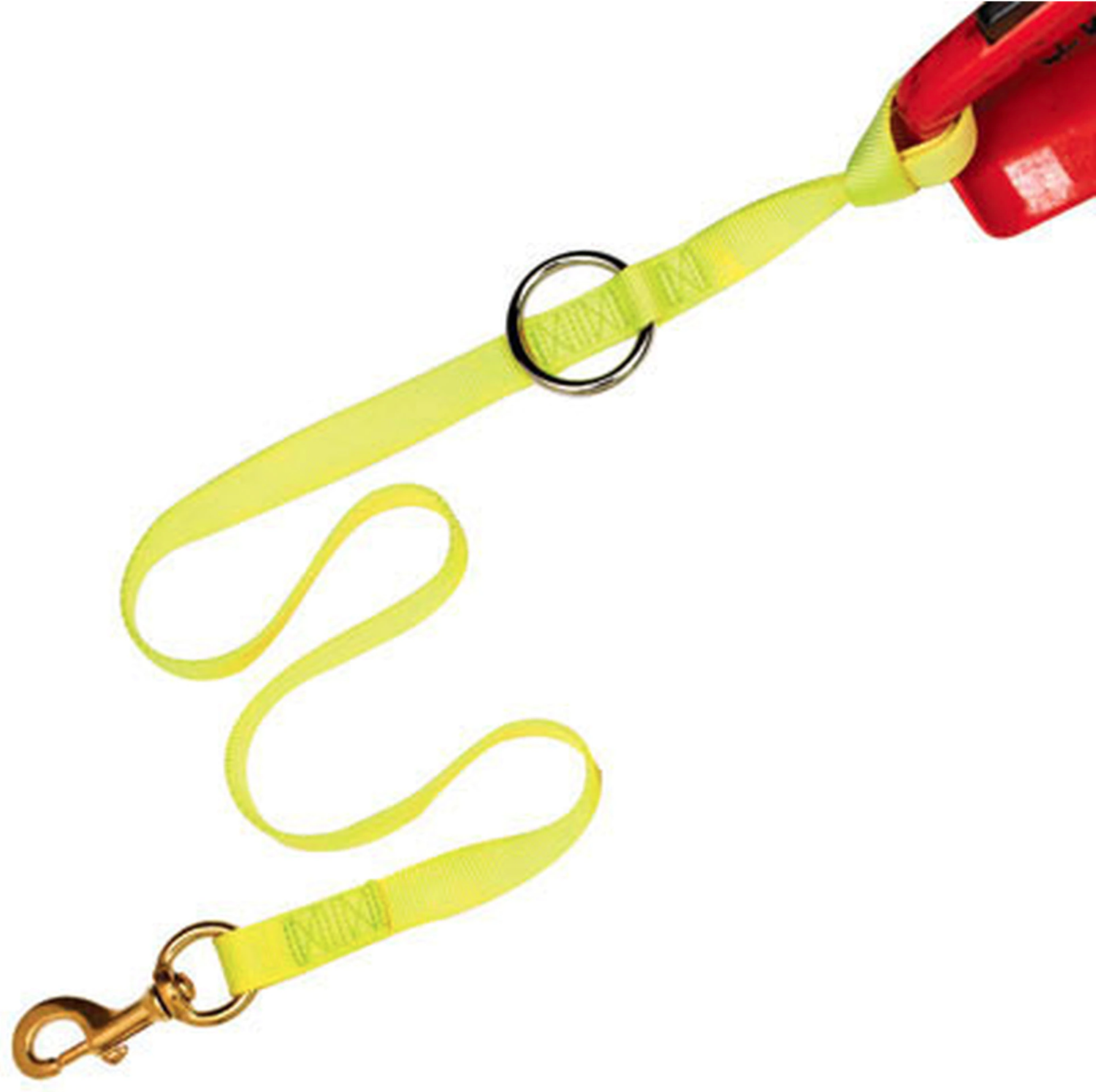 Notch Chainsaw Lanyard 2-N-1