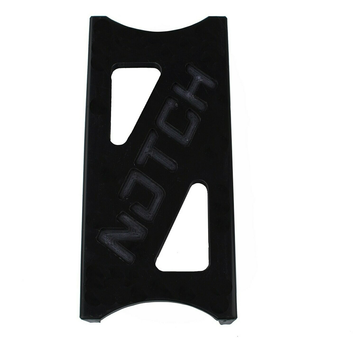 Notch Replaceable Chainsaw Scabbard Pocket