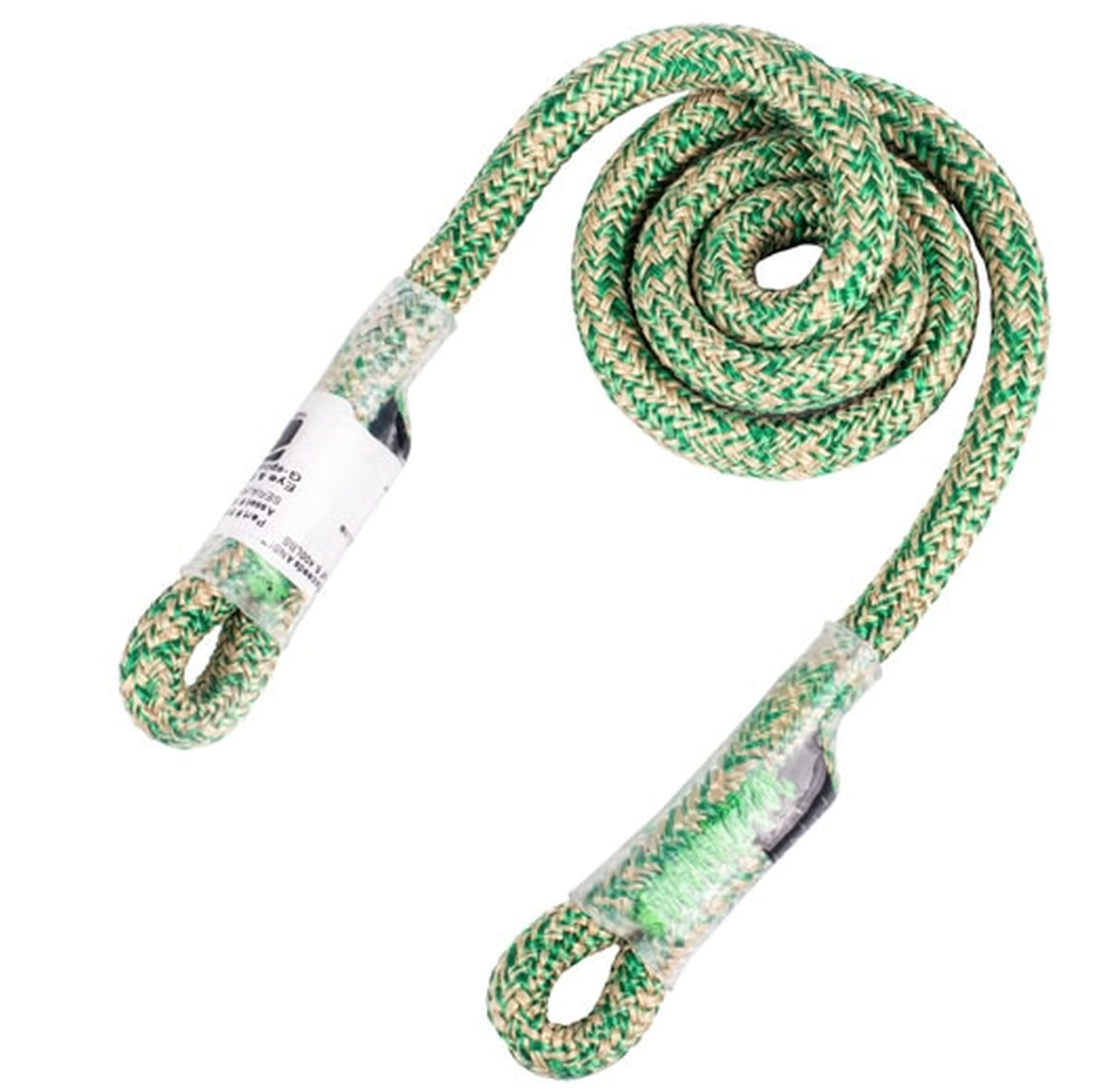 Notch Rope By The Foot Wrap Star 8.1mm