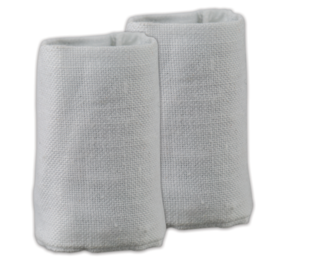 King Arthur Tools Guinevere Small Drum Cloths Sleeves