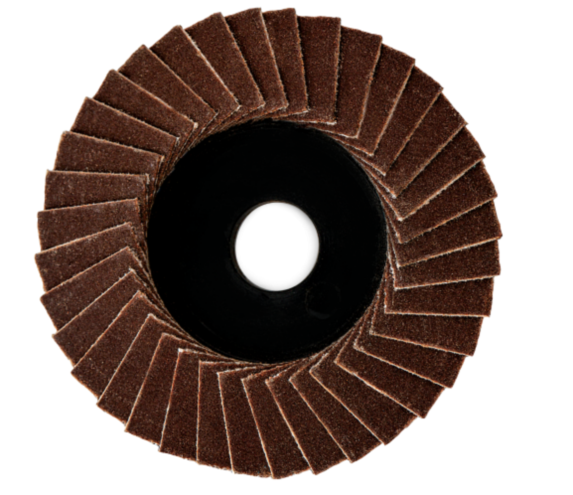 "King Arthur Tools Merlin2 2"" (50mm) Flat Disc Sander 60, 120, 240, 320, 600 Grit"