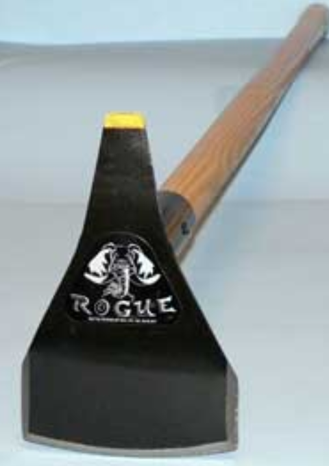 Rouge Hoe 55A – 5.5″ Hoe/Pick
