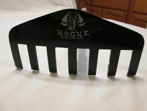 Rouge Hoe 115FR – 11.5″ Rake