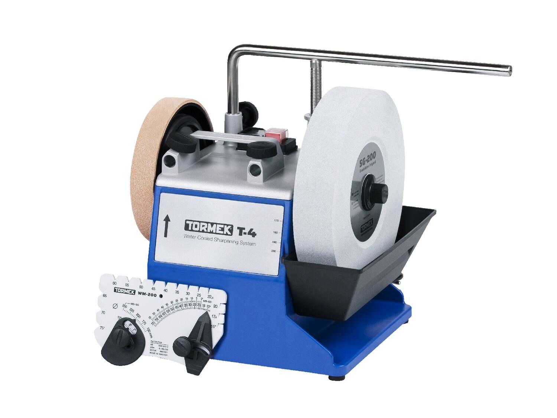 Tormek T-4 Grinding Machine