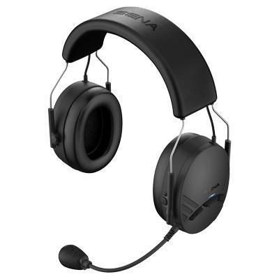 Sena Tufftalk Lite, Head band Earmuff, Long range Bluetooth Communication