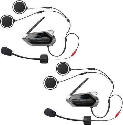 Sena Dual Kit 50R Mesh Intercom Communication System