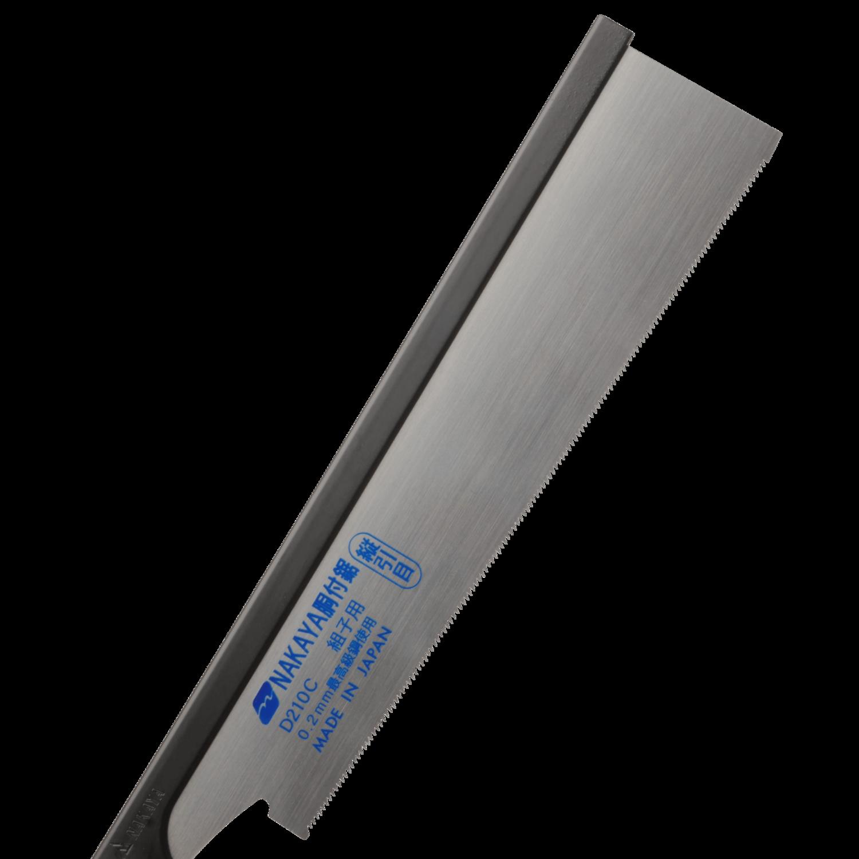 Replacement Blade for Nakaya Douzuki Super Fine 210mm