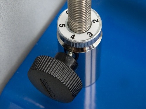 Micro Adjust Nut With Scale