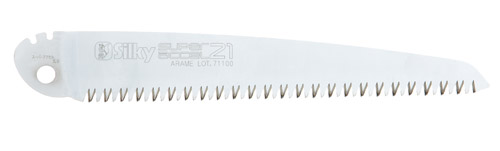SUPER ACCEL 210 (LG Teeth) Extra blade