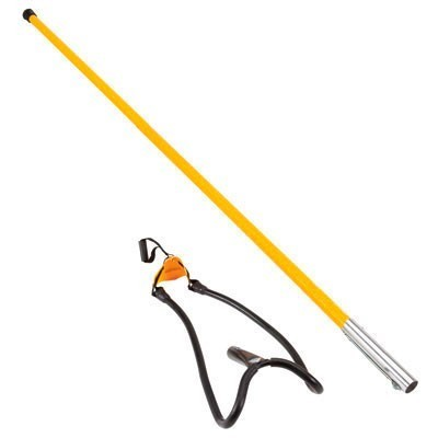 Notch BIG SHOT® Throw Weight Launching System, with 8' Pole