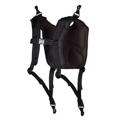 SHERRILLtree RopeBoss Comfort Backpack System